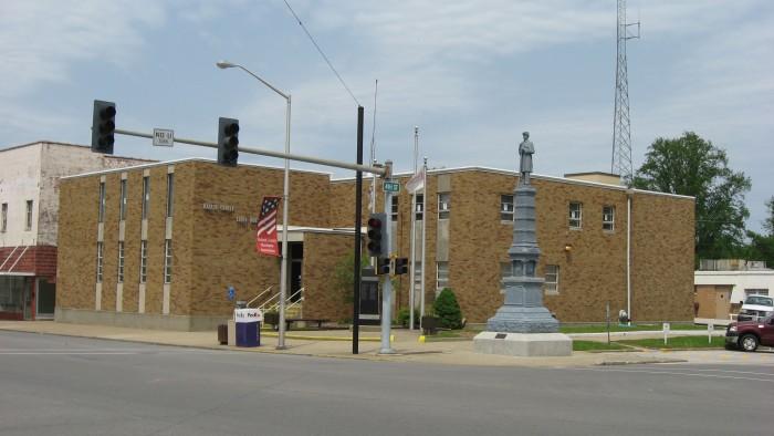 1. Wabash County