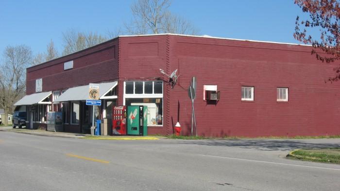 4. Pulaski County