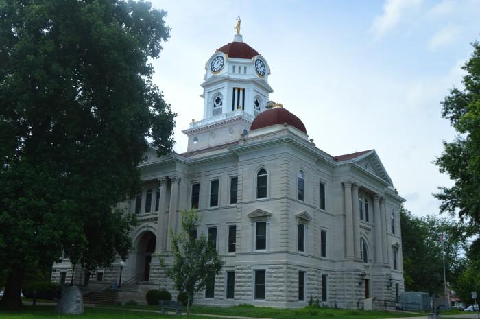 5. Hancock County