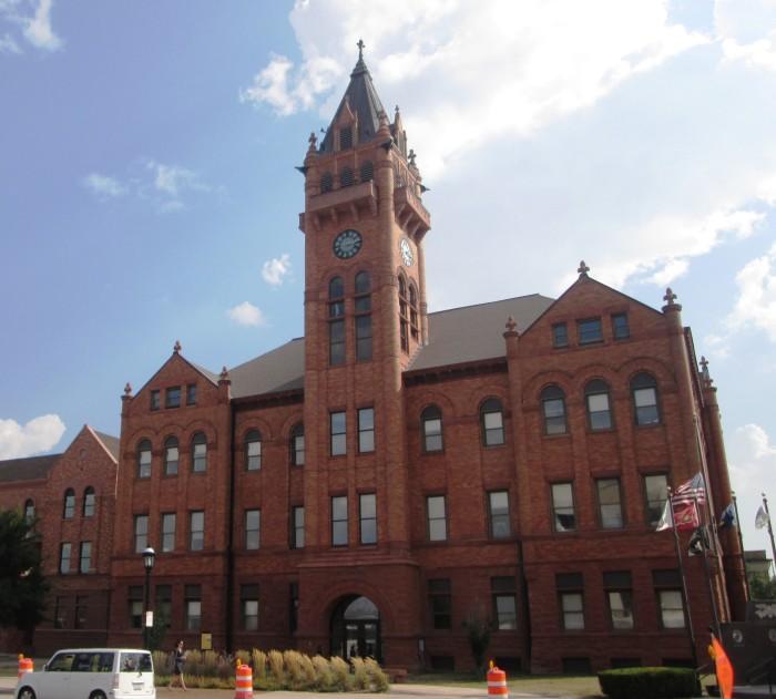 7. Champaign County