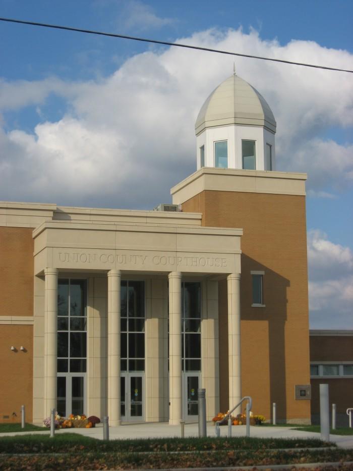 10. Union County