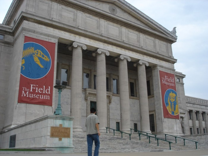 4. Great Museums