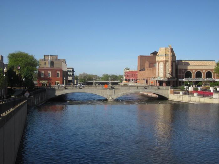 5. Waterways