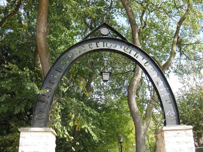 6. Wonderful Colleges