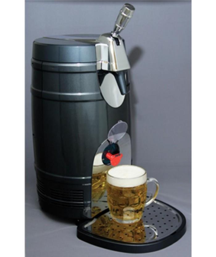 2. Koolatron Mini Beer Keg
