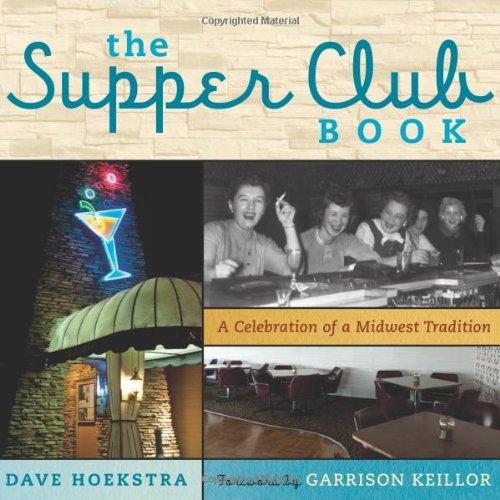 3. The Supper Club Book