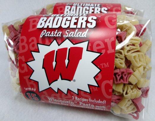 6. Badgers Pasta