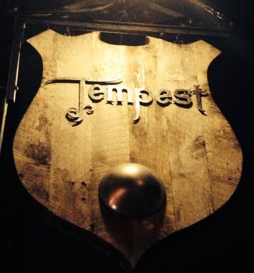 3. Tempest Oyster Bar