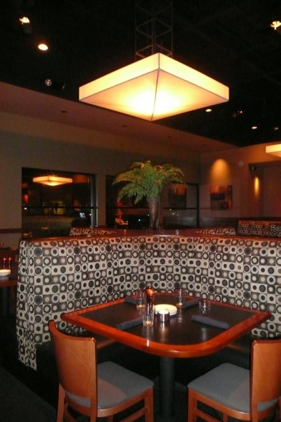 7. Baxter's American Grille