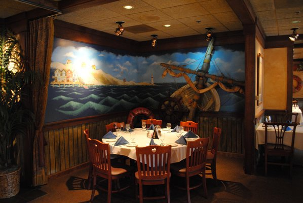 9. Dover Straits Seafood House