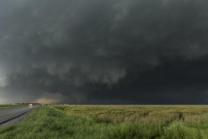 9. Tornadoes