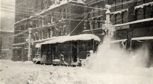 The Winter of 1913 in Colorado Will Leave You Speechless… And Freezing.