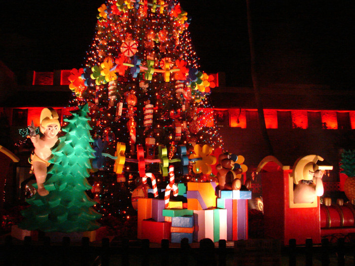 Celebrations Christmas Lights
