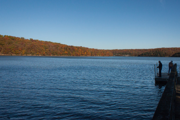 15 amazing spots in missouri are perfect to go fishing for Crappie fishing lake of the ozarks