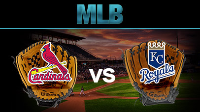 1. Both the Cardinals and the Royals were good this year!