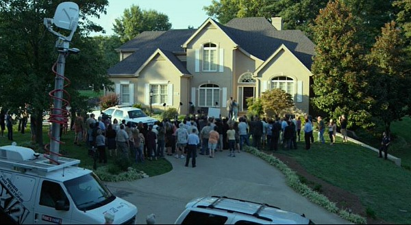 1.2. Gone Girl Movie House