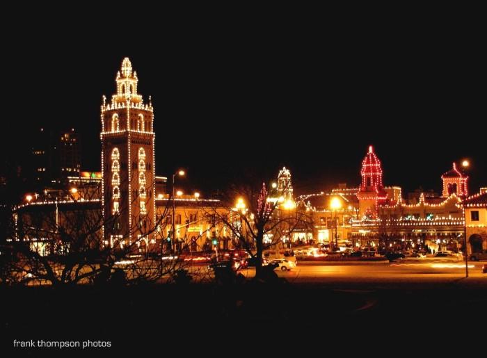 1.2. Plaza Lights, KC