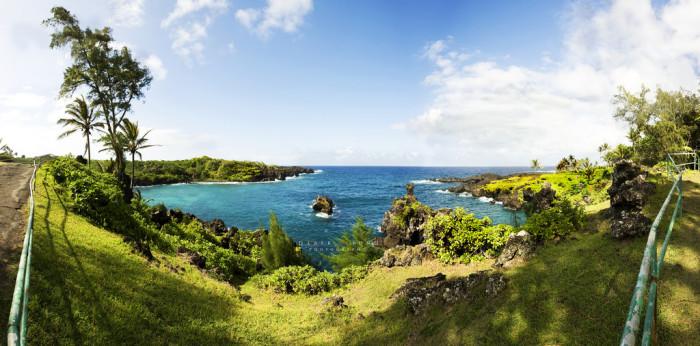 10) Hana, Maui