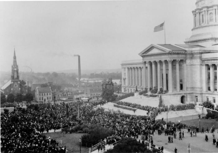 9. Capitol Building, Jefferson City