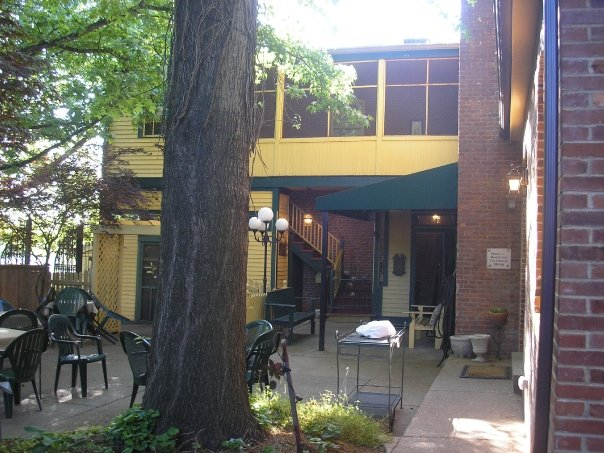 10.Hendel's Restaurant, Florissant