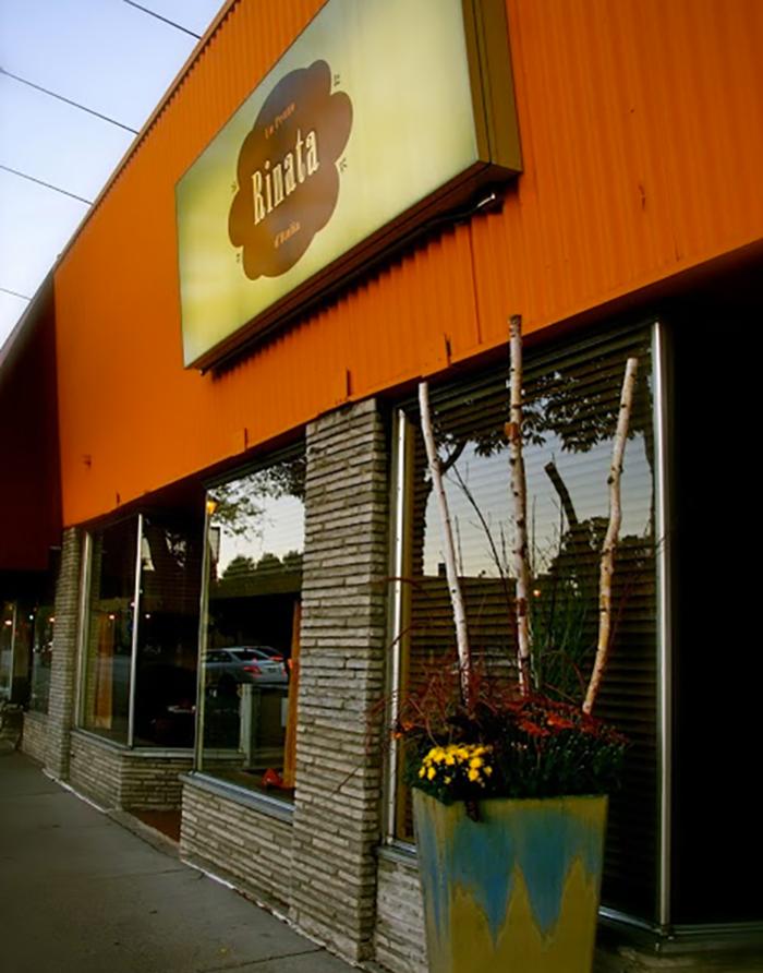Fantastic Restaurants In Minneapolis And St Paul