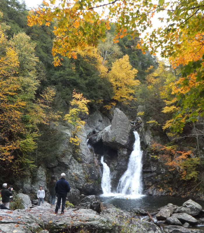 Places To Visit In The Fall In Usa: The 20 Most Jaw Dropping Places To See In Massachusetts