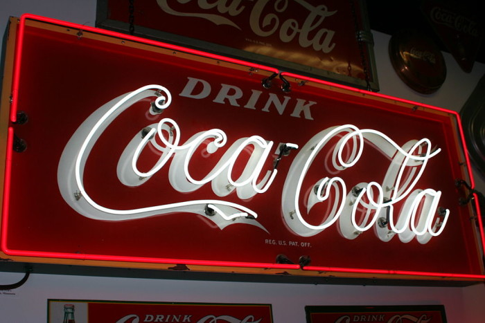 11. We're the reason that Coca Cola no longer contains cocaine. A company in New Jersey extracts cocaine from the leaves for medical uses, then ships the remainder to Coke.