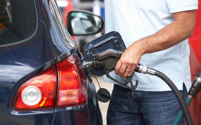 4. Lower Gas Prices!