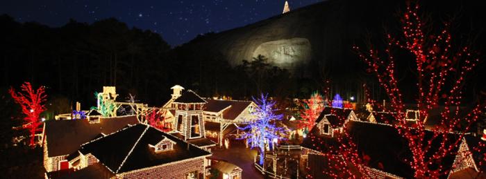2. Stone Mountain, GA – Stone Mountain Park