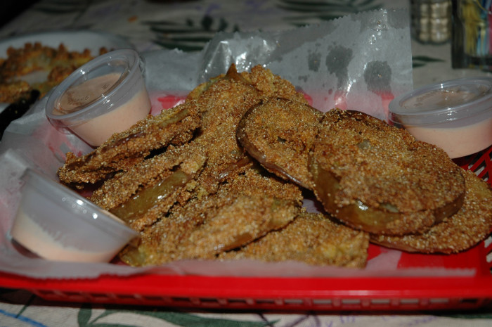 """10. Isn't """"Fried Green Tomatoes"""" a movie?"""