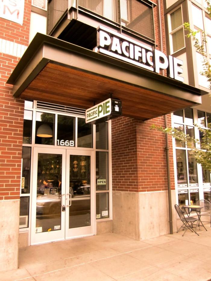 7. Pacific Pie Company