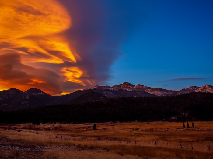 12. Rocky Mountain National Park