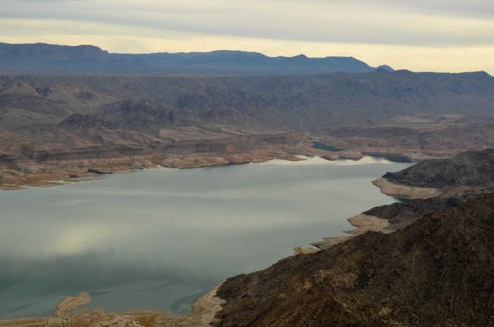 8. Lake Mead
