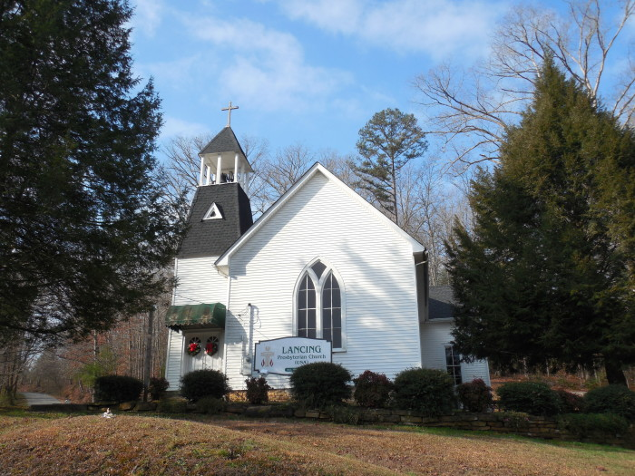 11) Church is a non-negotiable