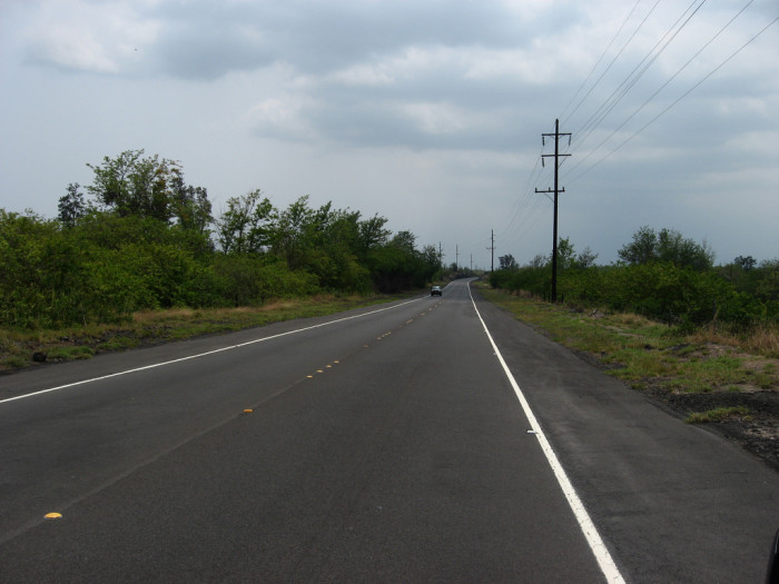 11) Pahala, Big Island