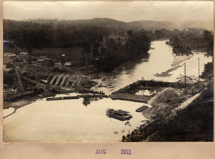 10. Powersite Dam