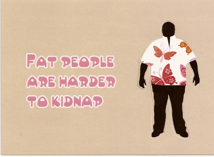 10. We are not the FATTEST state.