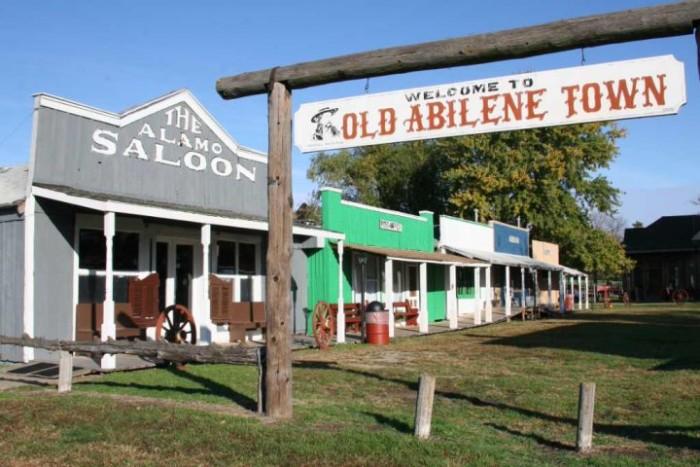 5. Abilene
