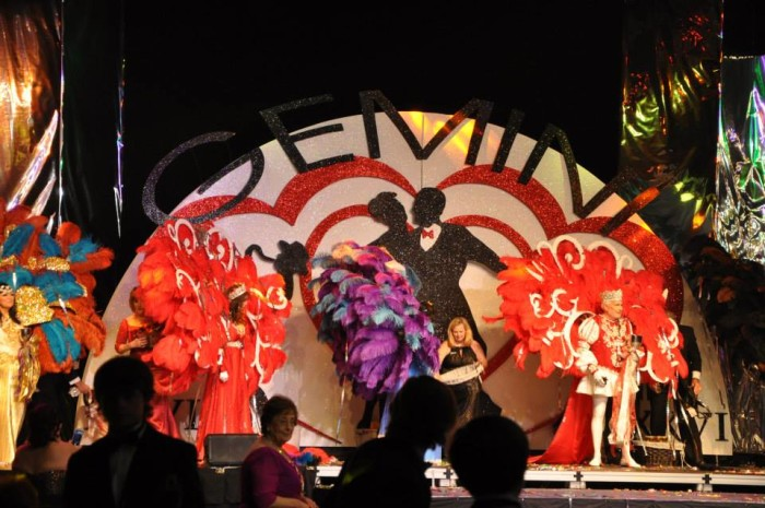 7. 12th Night Celebration Shreveport