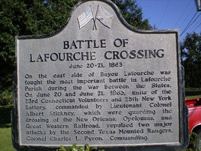 2. Lafourche Crossing, LA (4)