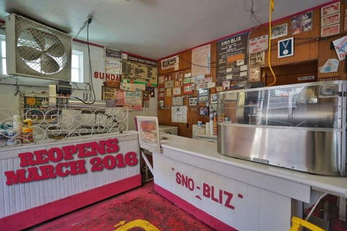 1. Hansen's, New Orleans