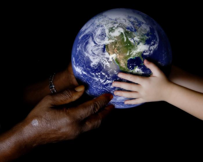 12. Peace on Earth