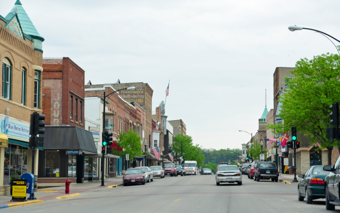 11. Winneshiek County