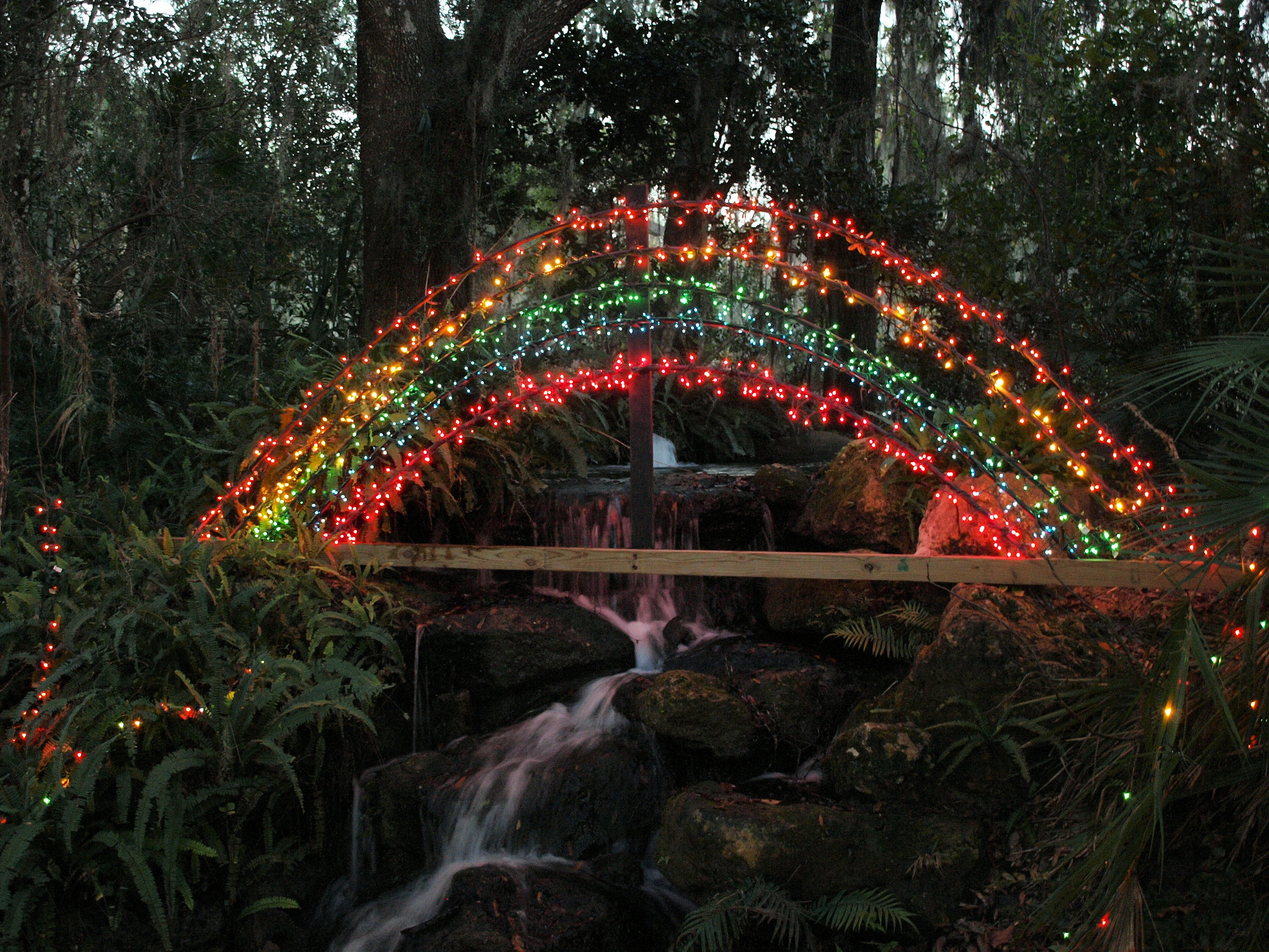 Here Are 9 Spots In Florida You Must Explore This Winter