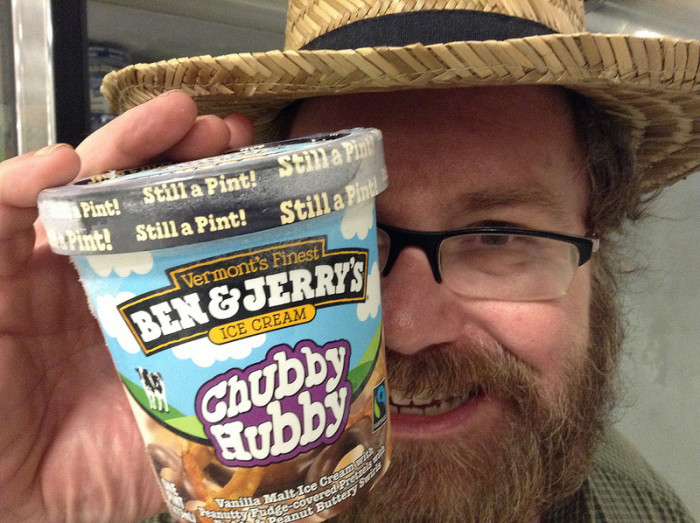 2.  Ben & Jerry are NOT Vermonters