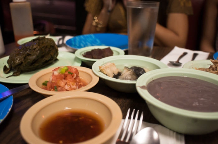 12) From loco mocos and spam musubi to manapua and kalua pork, Hawaii has some scrumptious food.