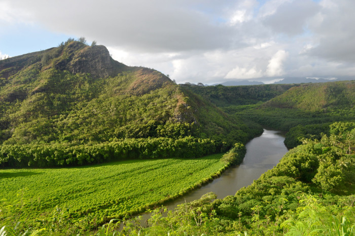 12) Wailua, Kauai
