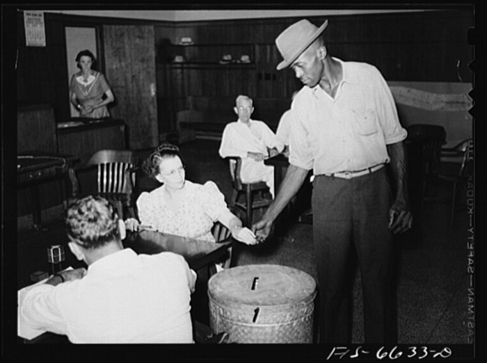 12.Dunklin County, 1942