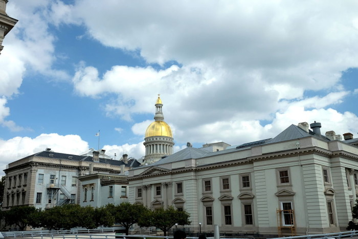 4. Explore the state capital!