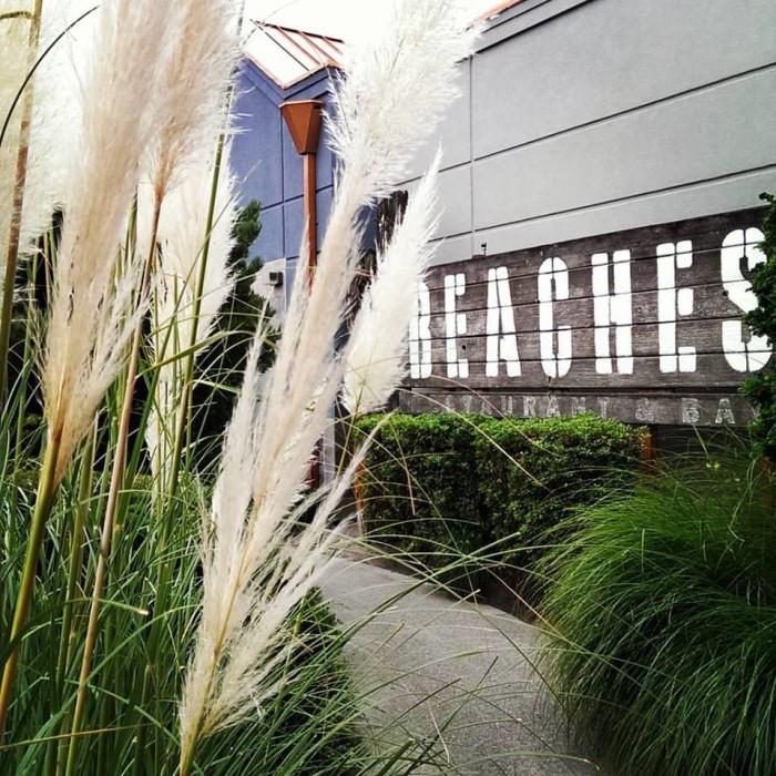 2. Beaches Restaurant & Bar, Vancouver